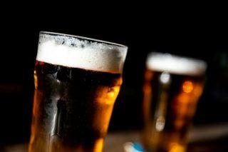 Canada couple, brewer create Atlantic Ocean salt beer