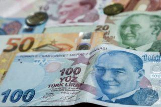 Erdogan slams Western media over negative economy coverage