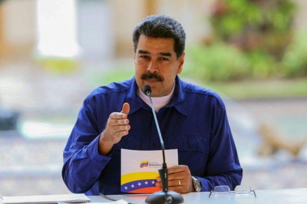 Venezuela president behind crimes against humanity – UN