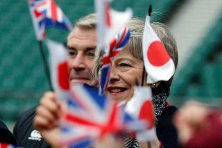 Brexit: common sense must prevail
