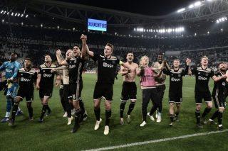 Juventus seeking Ajax star De Ligt: report
