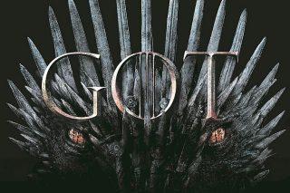 Game of Thrones season 8 debut breaks HBO rating records