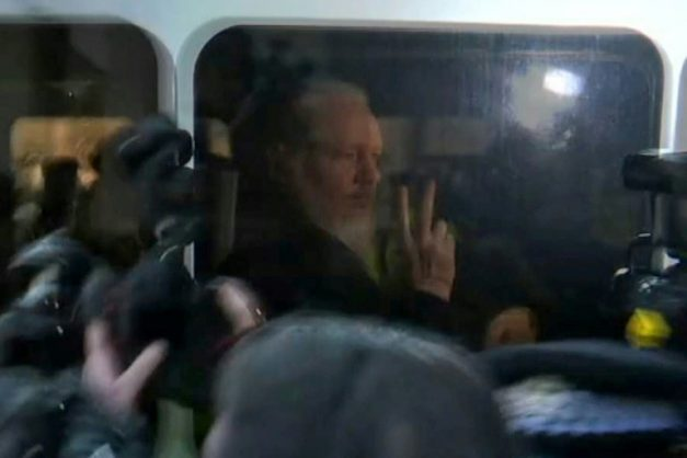 UN torture expert warns over Assange extradition to US