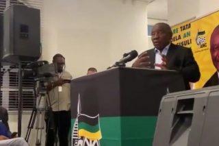 'No more stage 4 load shedding' – Ramaphosa