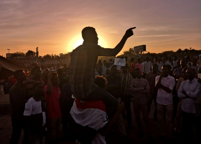 AU urged to take swift action on Sudan to avoid possible massacre