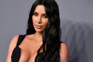 Kim Kardashian's 'kimono' shapewear sparks Japan debate