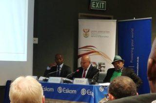 Eskom promises to keep load shedding at stage 1
