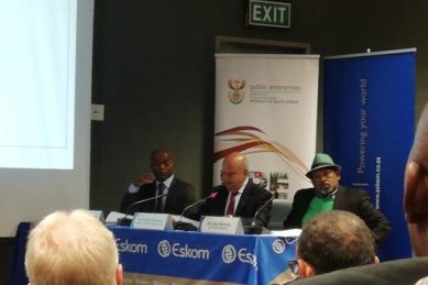 Eskom promises to keep load shedding at stage 1