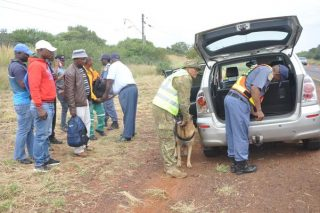North West calls on public transport sector to help reduce road fatalities