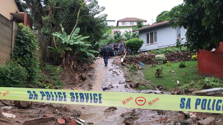 #DurbanStorm 32 confirmed dead, number expected to rise