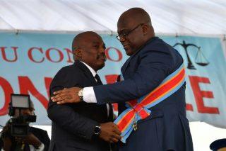 Backers of DR Congo's Kabila sweep governorship polls