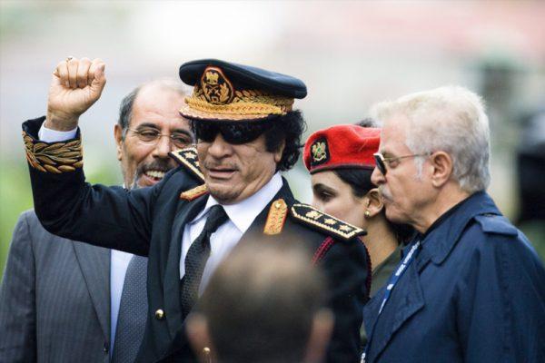 eSwatini, SA slam Sunday Times report on 'Gaddafi's cash'