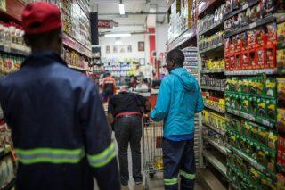 Inflation nightmare returns to haunt Zimbabwe