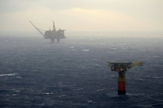 UK's Chrysaor buys North Sea oil assets from ConocoPhillips