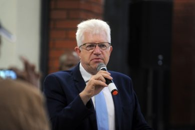WATCH: Alan Winde confirms he has tested positive for Covid-19