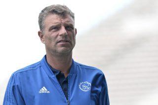 Ajax coach remains confident in NFD title hunt