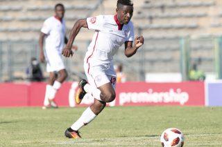Ex-Chiefs striker facing uncertain future at Stars