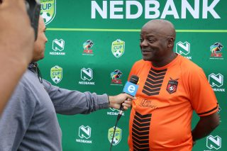 Malesela warns Chiefs ahead of Cup final
