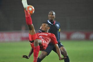 Highlands Park draw enables Stars to move out the drop zone