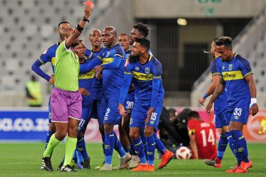Blow by blow: Cape Town City v Polokwane City