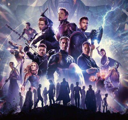 No 'Endgame' for Marvel fan who has seen 'Avengers' film 110 times