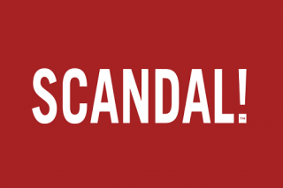 Quinton gets caught with his pants down this week on 'Scandal!'