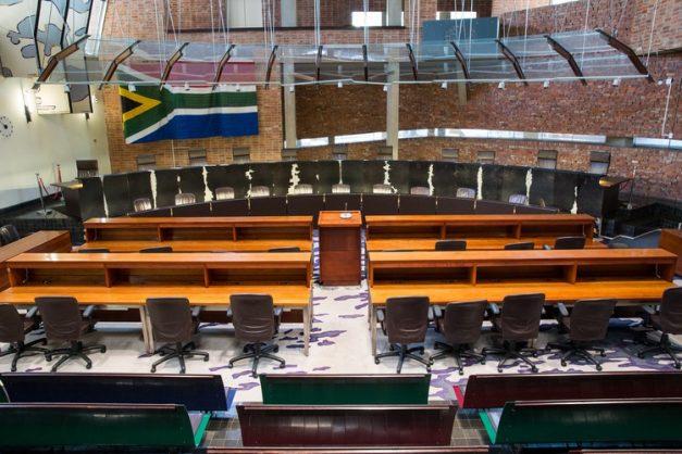 Apartheid-era Intimidation Act violates freedom of expression, ConCourt rules