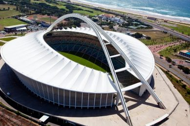 Moses Mabhida Stadium to host Telkom Knockout Final