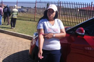 Cop run over, EFF councillor shot in Kwaggafontein protest