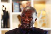 Mbeki calls on government to 'assess' Zindzi Mandela's land tweets – report