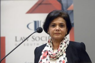 Batohi could face court action for withdrawing charges against 'rogue unit' trio - Citizen