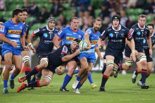 Super Rugby XV of the week: Rampant RG, dashing Dillyn