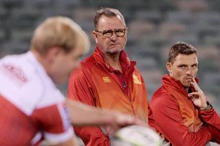 Defensive inadequacies haunt Swys' Lions