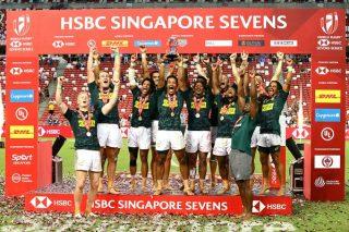 Greatest comeback ever as Blitzbokke win Singapore Sevens