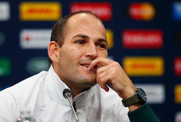 Why Fourie believes the Boks are closer to winning the World Cup than we think