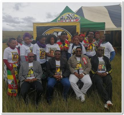 IFP promises to help Matatiele residents to be re-incorporated into KZN
