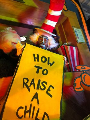 WIN TICKETS TO SEUSSICAL THE MUSICAL JR!