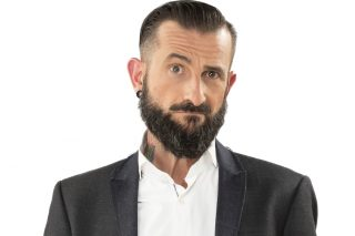 Is this 'The End' of John Vlismas?