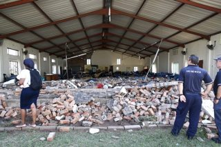 Possible structural defects in church wall collapse to be probed – KZN premier