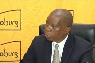 Nersa rubbishes Mashaba's statement on 15.63% Eskom increase