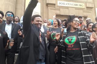 FF+ gets BLF de-registered as a political party