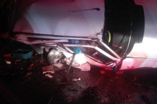 Girl, 14, dies in five-car pileup on N3 in KwaZulu-Natal
