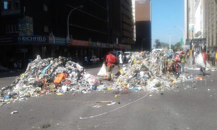 Durban mayor Zandile Gumede has 'failed spectacularly' – Tony Leon