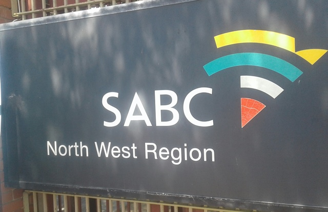 SABC North West. Picture: ANA
