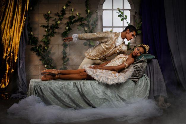Joburg Ballet presents a sumptuous Sleeping Beauty