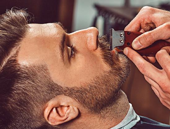 Men's beards filthier than dog fur – study