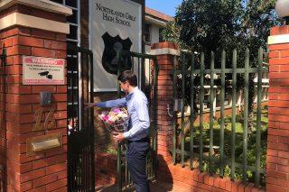 Principal of high school in Durban North dies in tragic car crash