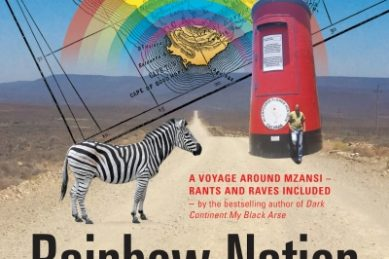 Review: 'Rainbow Nation, My Zulu Arse'by Sihle Khumalo