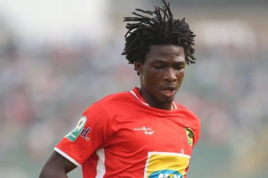 Zesco make a move on Pirates target