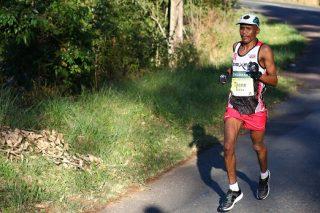 Tjiane wins fourth straight Loskop title